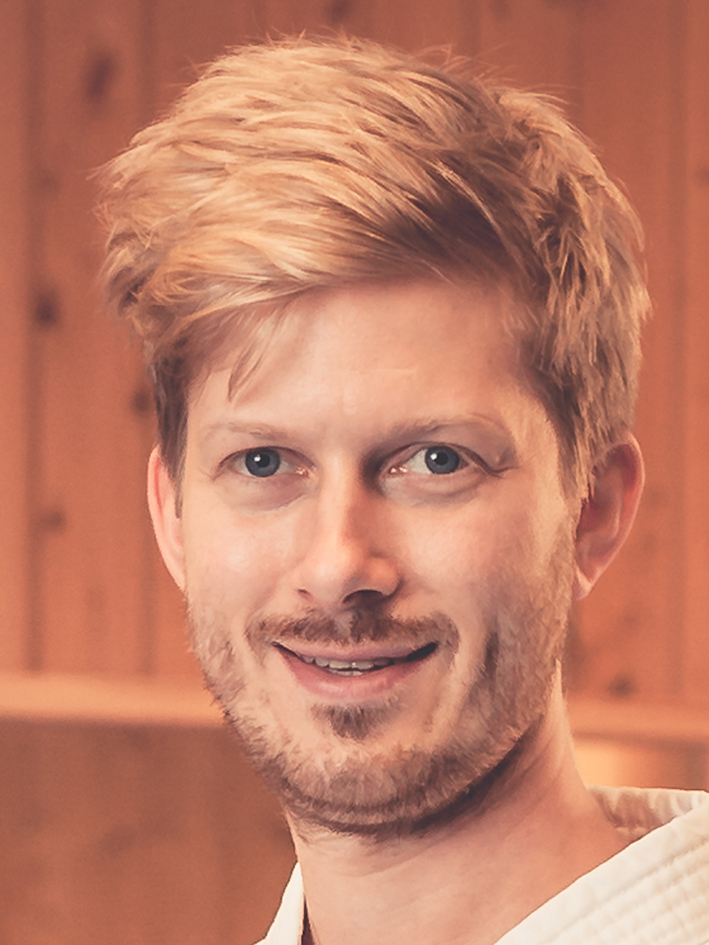 Kristian Streich